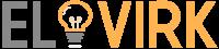 elvirk logo